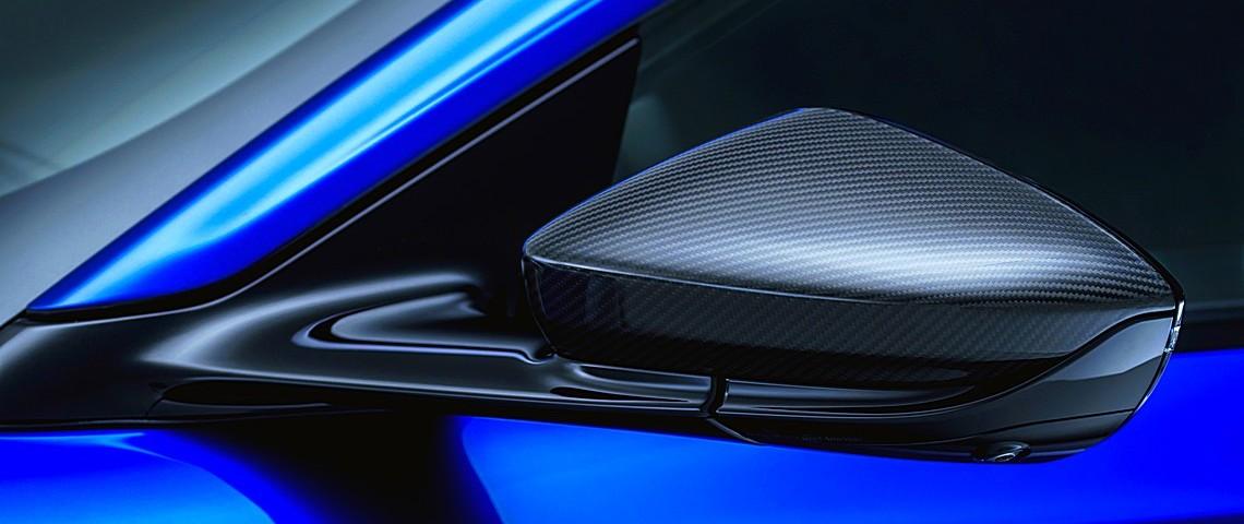 Aston Martin Ginevra 2017 13
