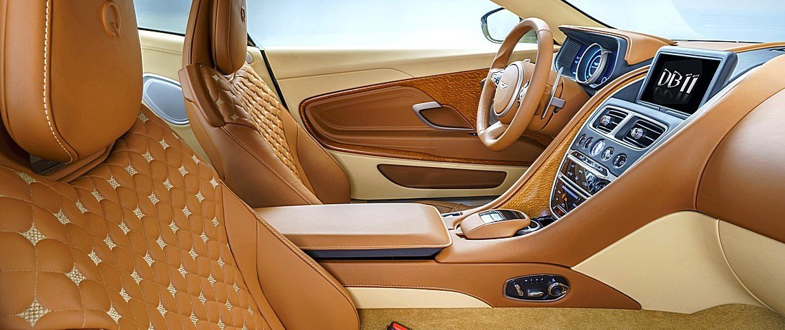 Aston Martin Ginevra 2017 15