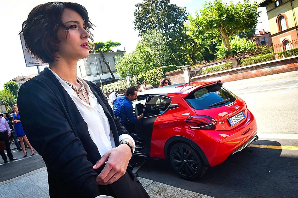 Peugeot SensationDriver Accorsi 5