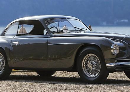 Alfa Romeo 6C 2500 SS Villa Este