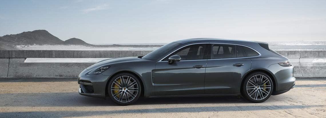 Porsche Sport Turismo