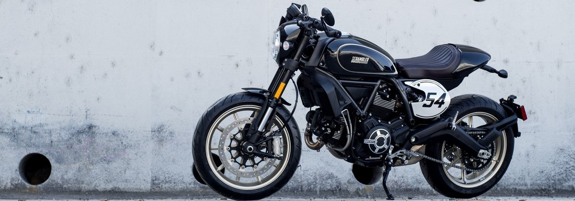 Ducati Scrambler Revolution 54