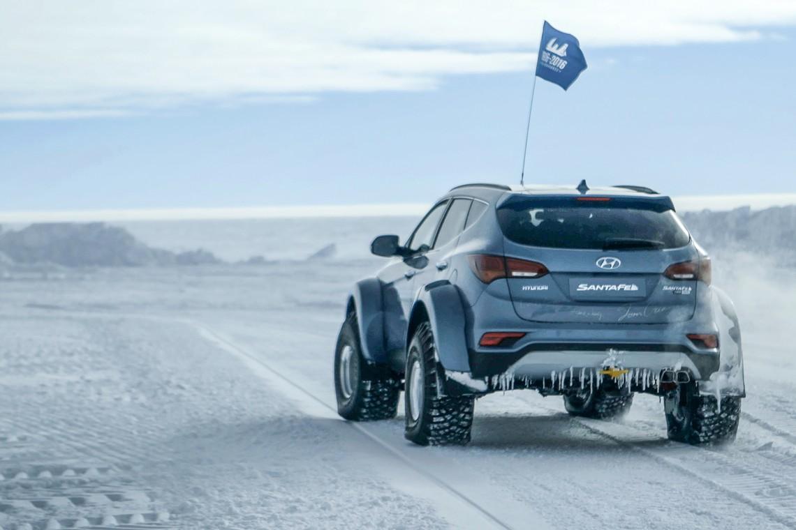 Hyundai Santa Fe - Patrick Bergel 12