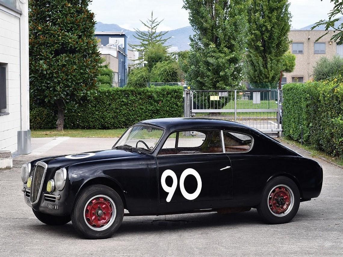 1951 Lancia Aurelia B20 GT (Pinin Farina) sn B20-1246 - 1 - Copyright RM Auctions