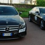 Mercedes AUDAX Classe E
