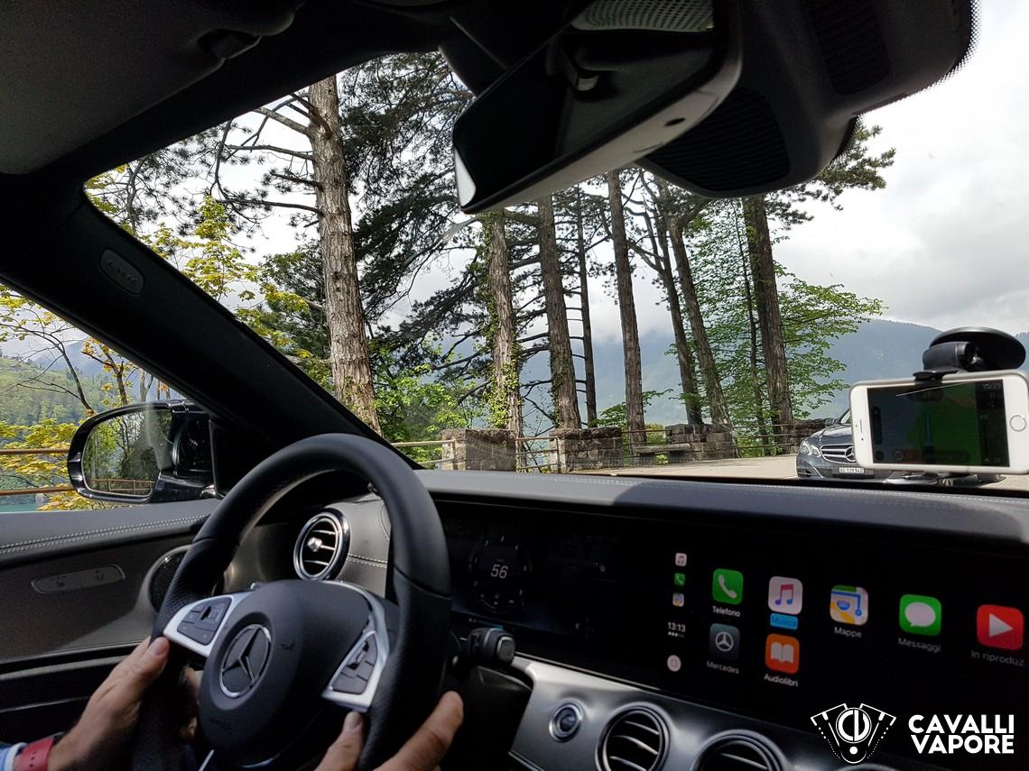 Mercedes AUDAX Classe E 16