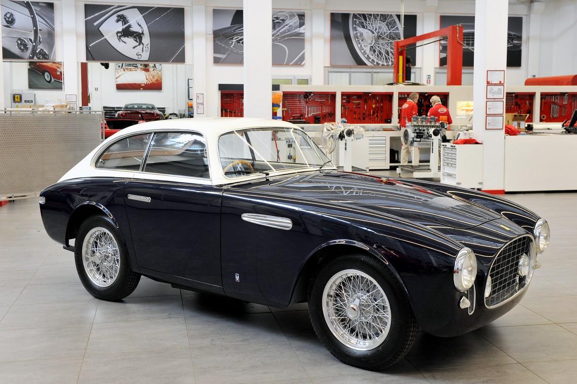 Ferrari 225E