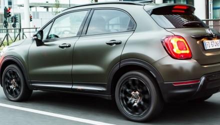 Fiat 500X S-Design Strada