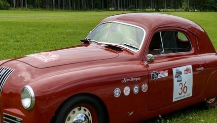 Fiat 1100 S