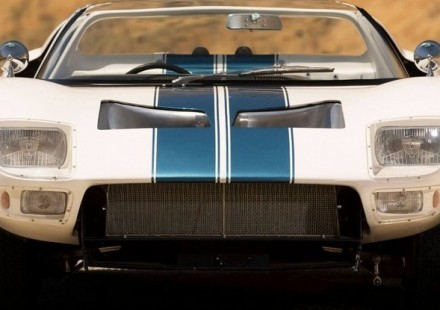 Ford GT40 Roadster in vendita