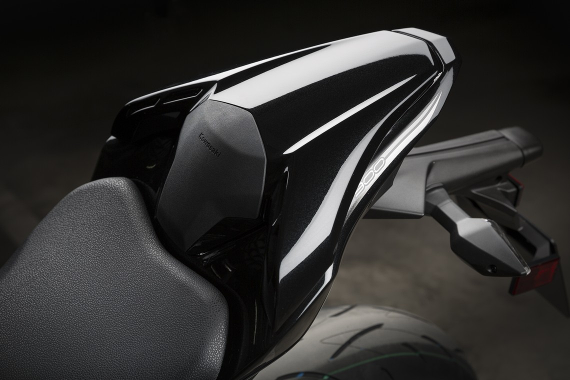 Kawasaki Z900 Kit Performance Codino