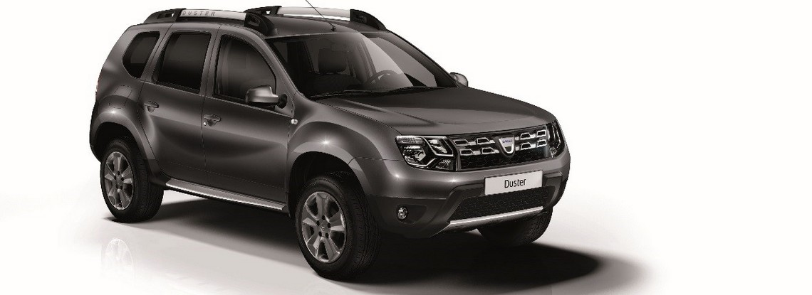 Dacia Duster Brave 2