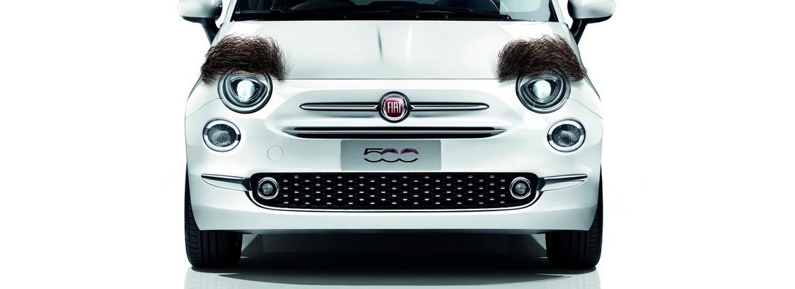 Fiat 500 Elio e le storie tese