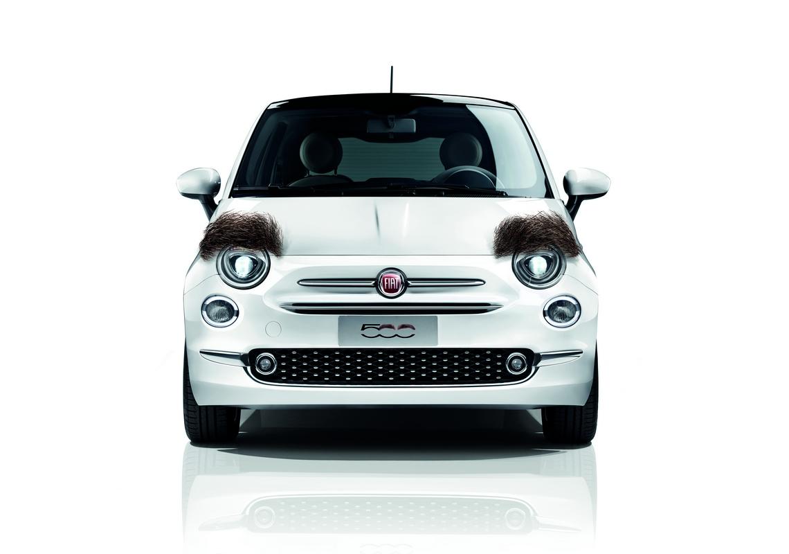 Fiat 500 Elio