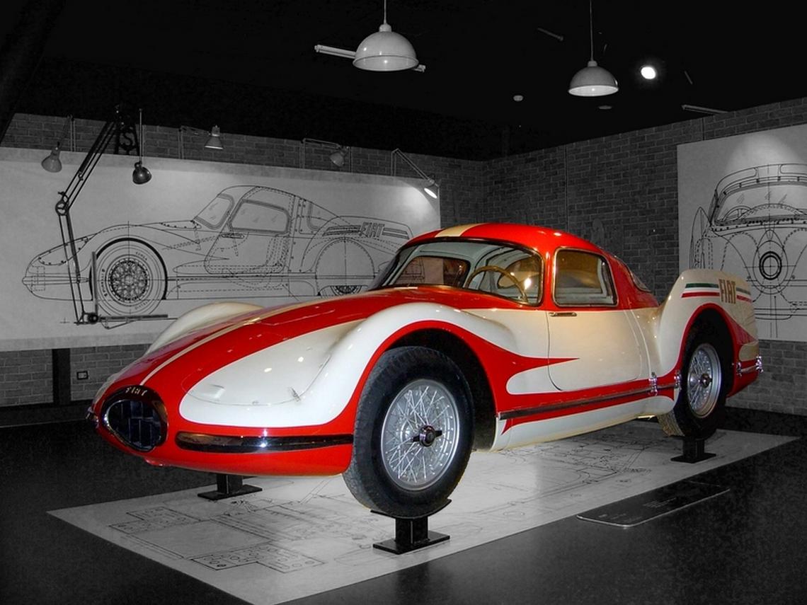 Fiat Turbina