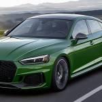 Audi RS-5 Sportback