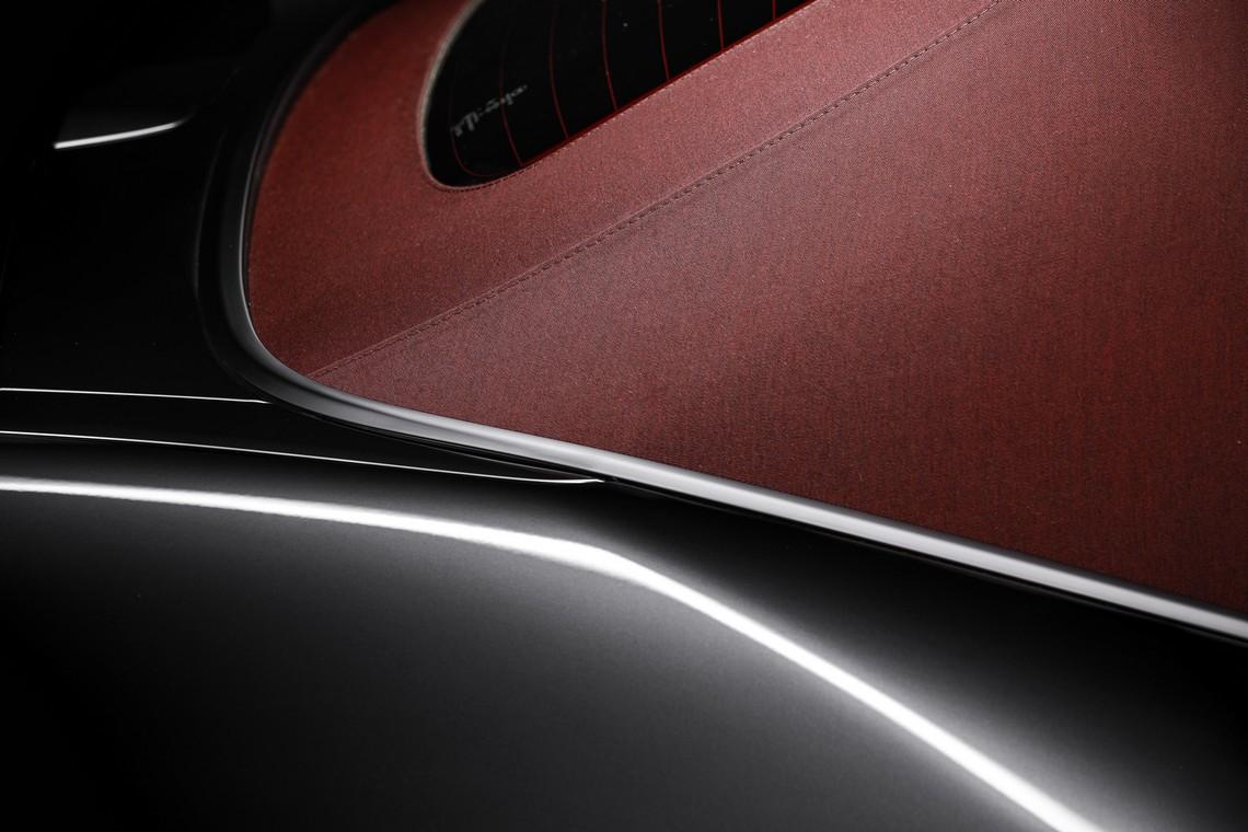 Mazda MX-5 Cherry Edition Dettaglio