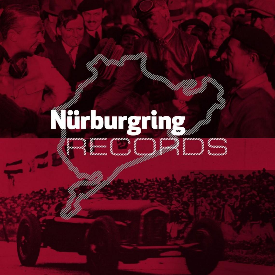 Nurburgring Records Museo Alfa Romeo