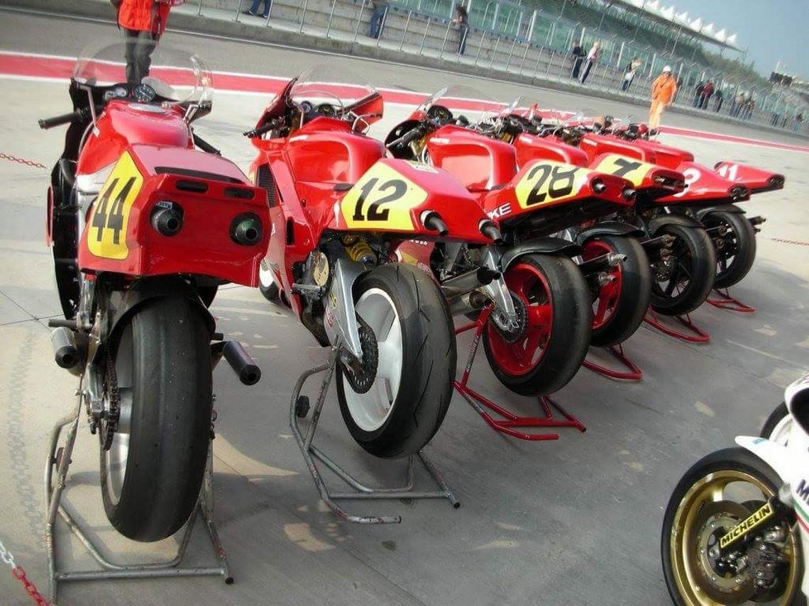 Cagiva Motorsport