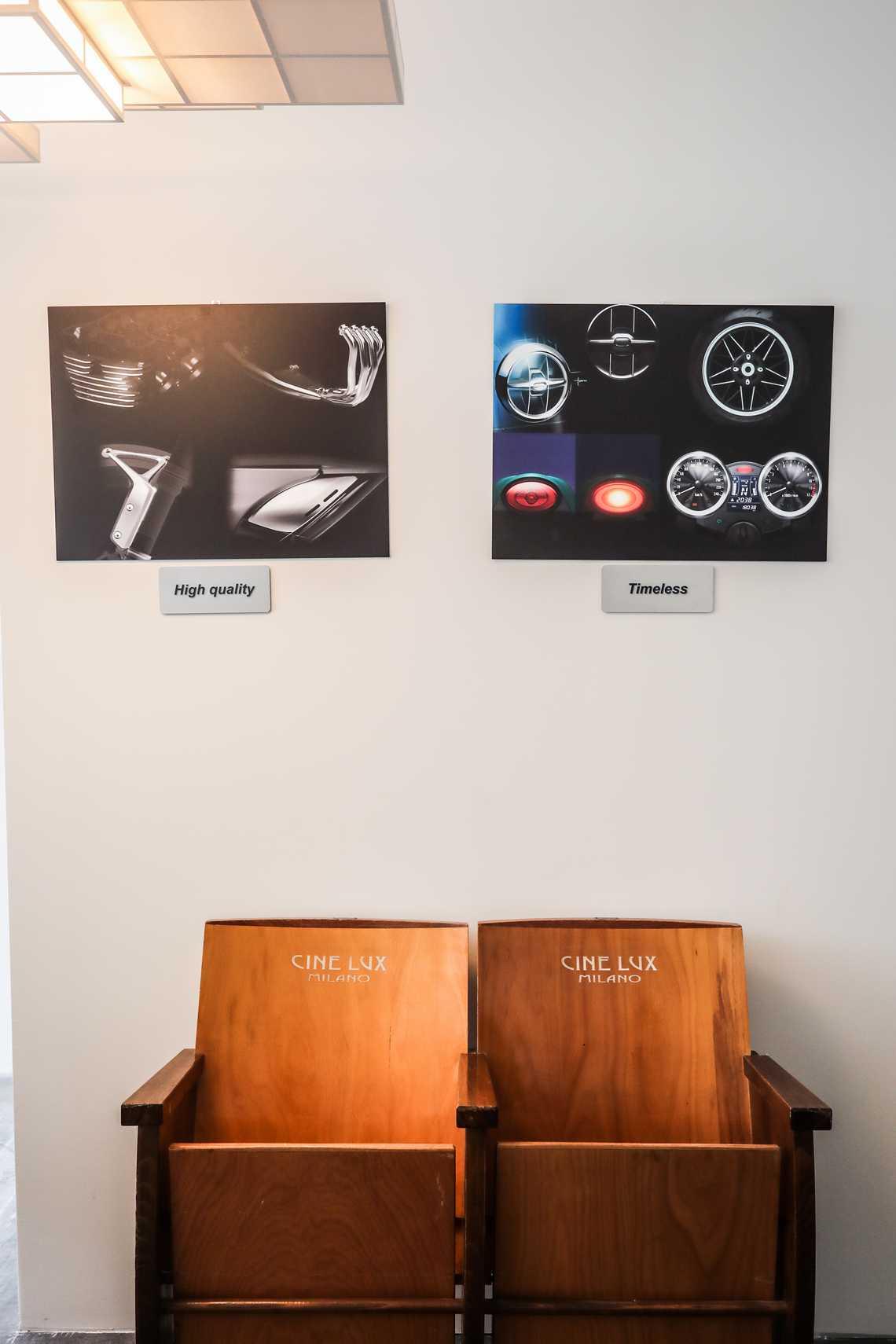 Kawasaki True Spirit Studio 6