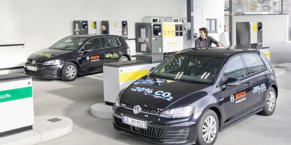 Diesel CARE Bosch