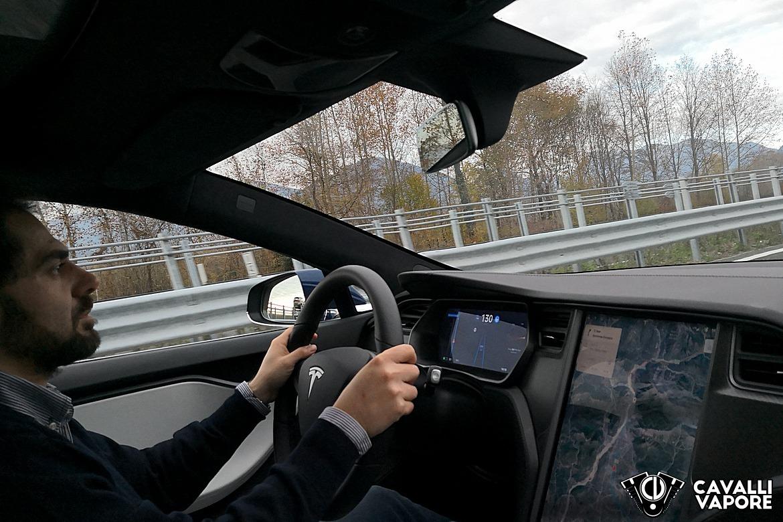 Tesla Model S 100D Test Drive