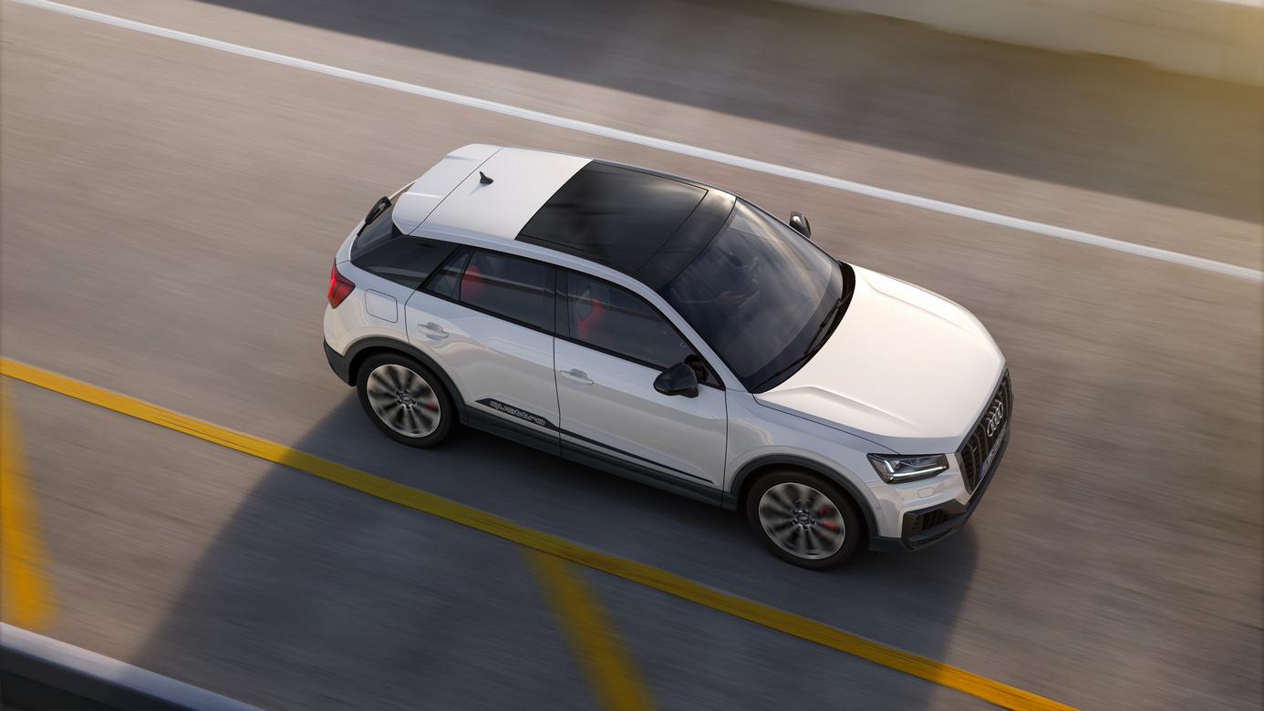 Audi QS2 Alto