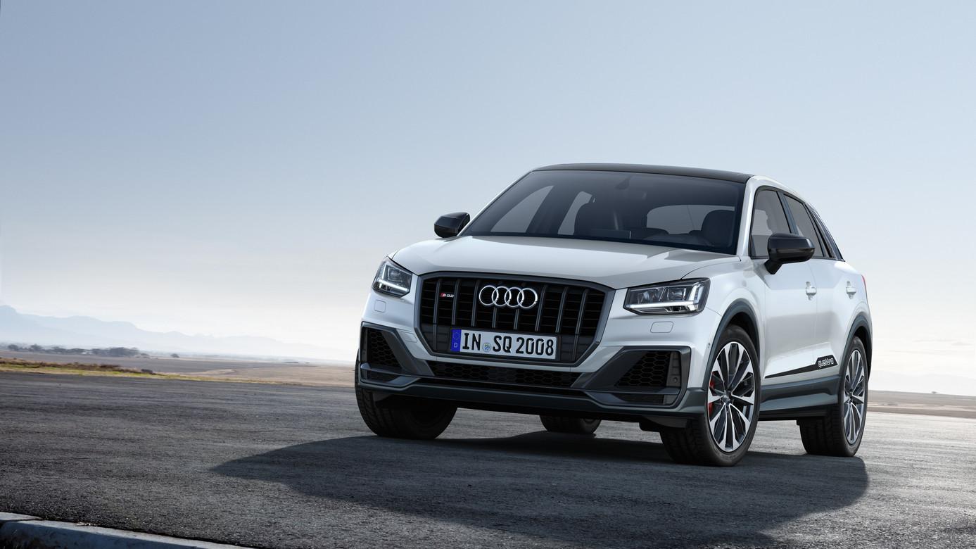 Audi QS2