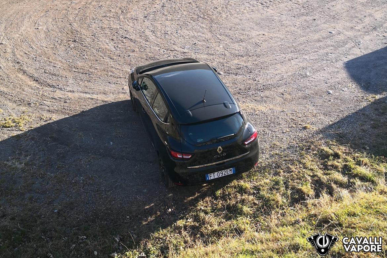 Renault Clio Moschino Ato