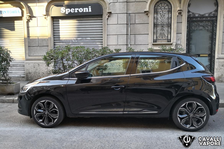 Renault Clio Moschino Città