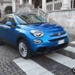 Fiat 500X Urban Tre Quarti Udine