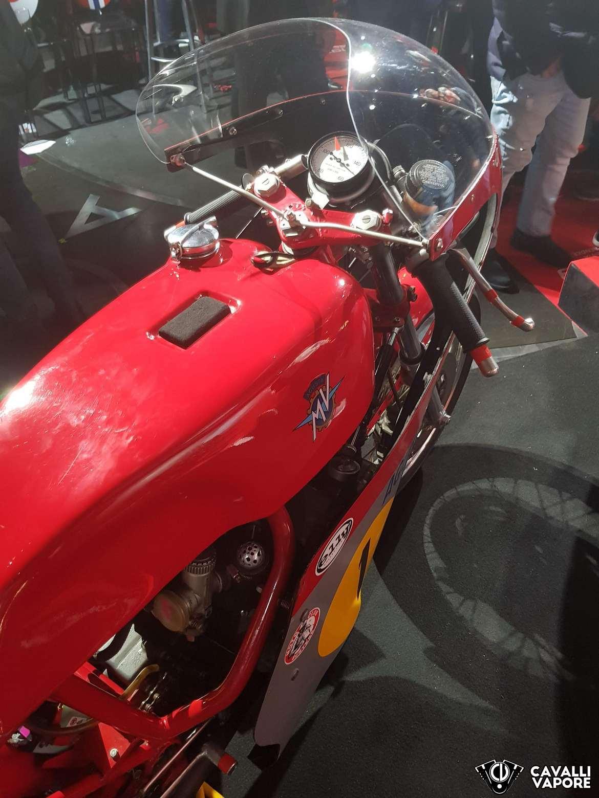 MV Agusta F2 Moto2 Presentazione 3