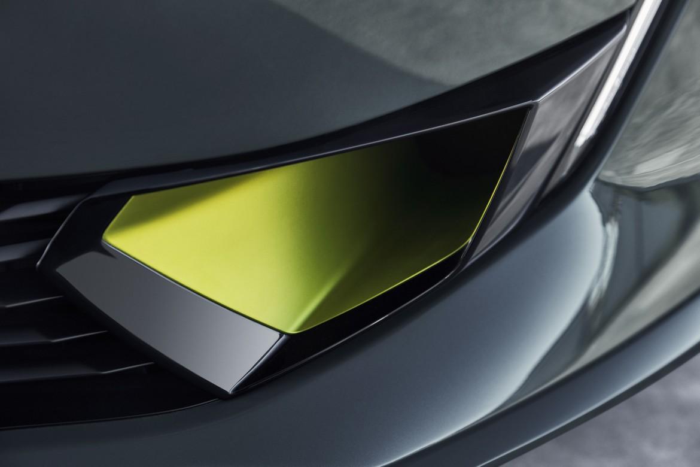 Peugeot 508 Sport Engineered Concept Dettaglio