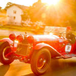 Alfa Romeo Sponsor 1000 Miglia